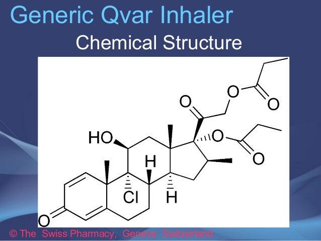 how to use qvar inhaler