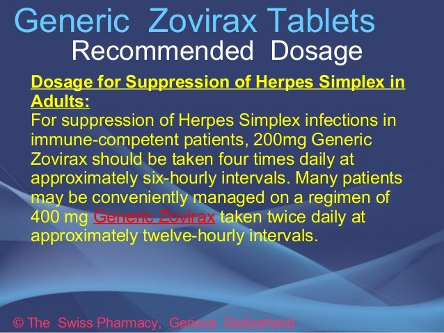 generic zovirax tablets for treatment of chickenpox shingles and ge. Black Bedroom Furniture Sets. Home Design Ideas