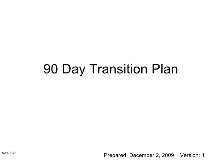 how to change to a 30 plan