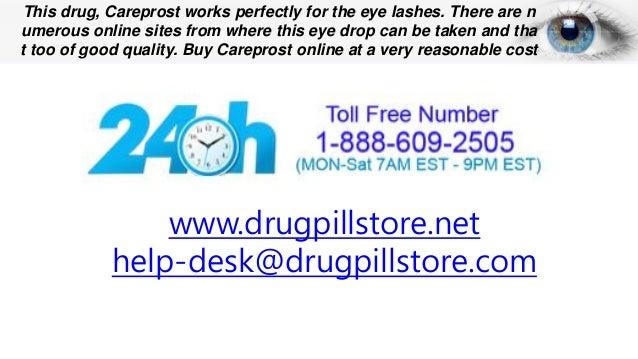 Purchase careprost online