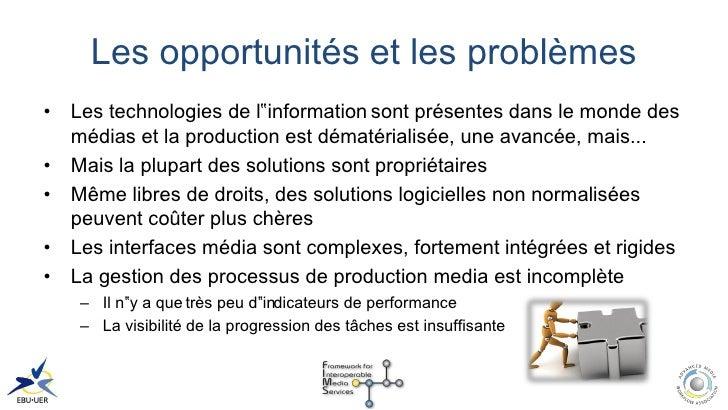 Slides d'information en français sur le projet FIMS 2011 v2.4 Slide 2