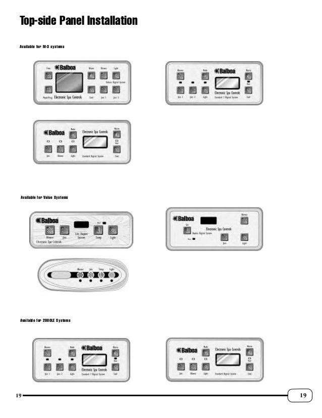 on balboa s2 system wiring diagram