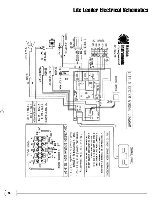Balboa Instruments Wiring Diagram from image.slidesharecdn.com