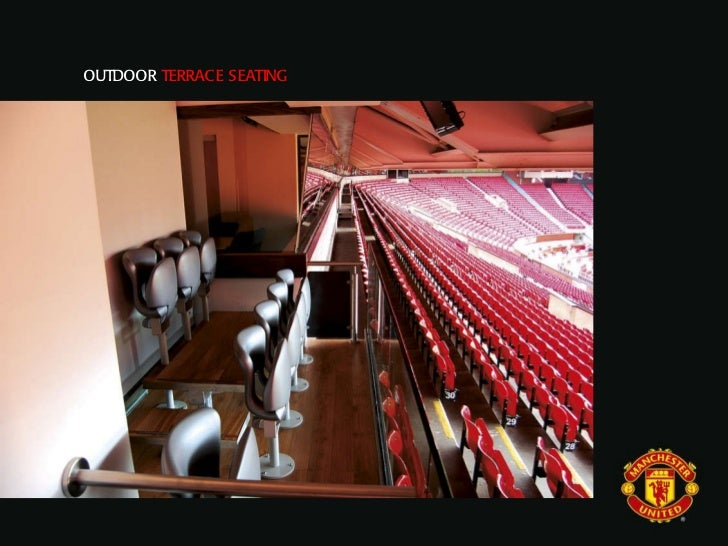 Executive Club Manchester United
