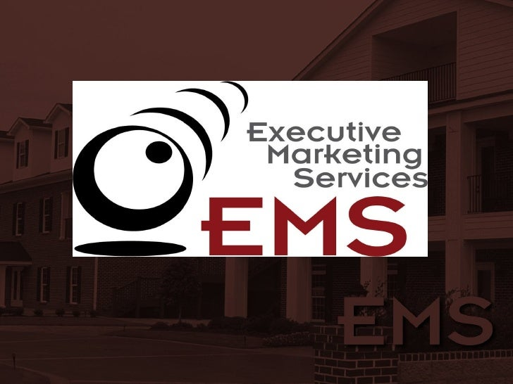 EMS Company Overview
