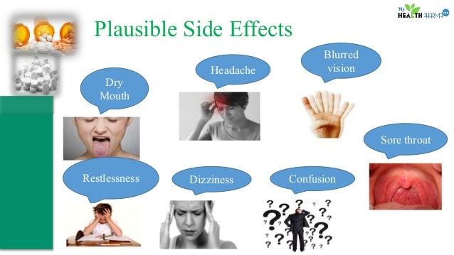 Wellbutrin Side Effects Insomnia