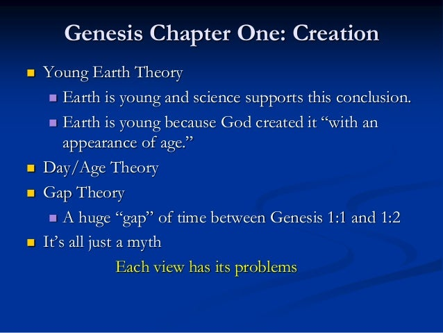 An Overview of Gnosticism and the Bible
