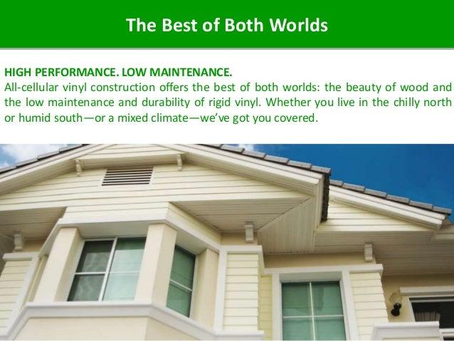 genesis window system homeowner presentation