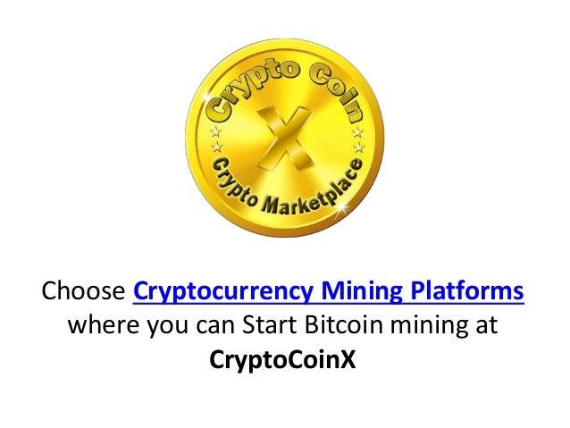 Genesis mining - Largest cloud mining company