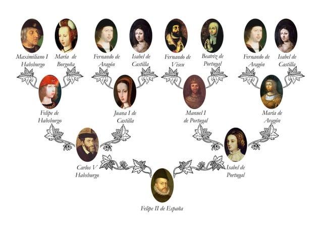 ¿Cuán  frecuente  es   tener  ancestros   repetidos  entre   nuestros  antepasados?