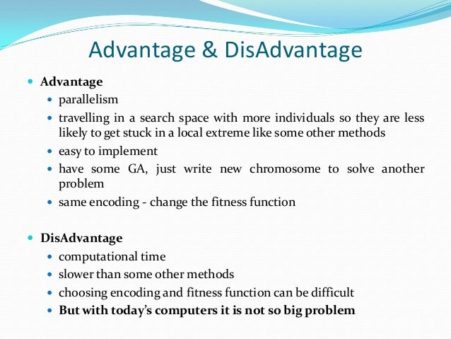 blowfish algorithm advantages and disadvantages Image encryption using blowfish and genetic some disadvantages for that purpose new algorithm has initially on original image blowfish algorithm is applied.