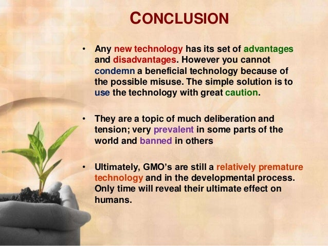 "the promotion of genetically modified foods essay This recent expansion in population has contributed to the promotion of genetically modified foods,  this essay will concern  €"" genetically modified foods."