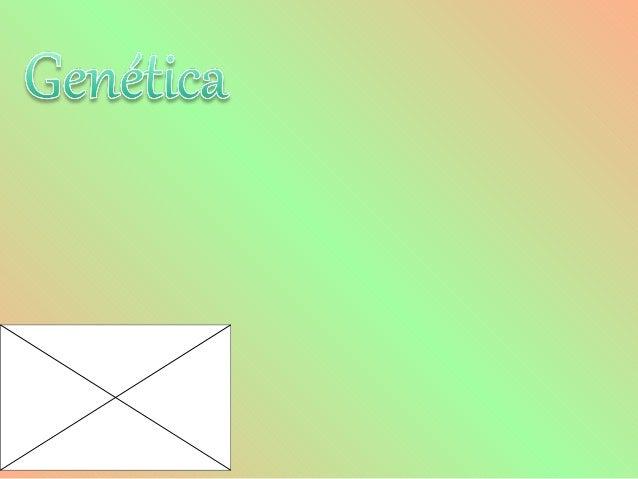 1. GENÉTICA: Ciencia que estudia los genes o la transmisión de los caracteres hereditarios. 2. GEN: Segmento de ADN o ARN ...