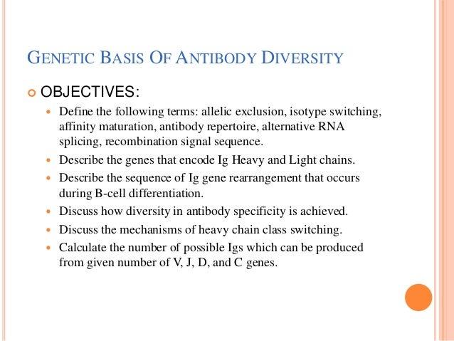 ms 2 genetic basis