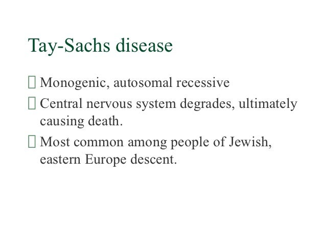 list genetic disorder chart: Genetic disorders