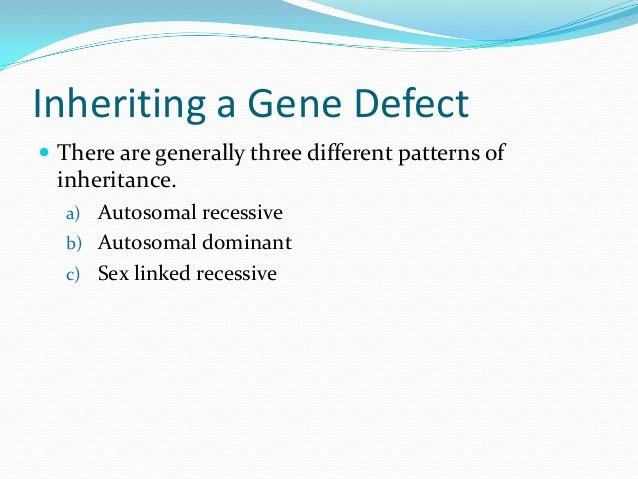 genetic disease 4 A genetic disorder is a genetic problem caused by one or more abnormalities in the genome most genetic disorders are quite rare and affect one person in every several thousands or millions most genetic disorders are quite rare and affect one person in every several thousands or millions.