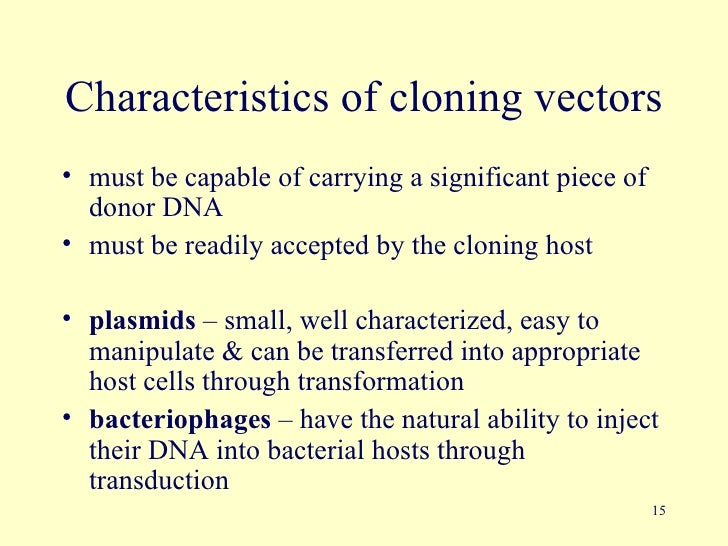 the main characteristics of genetic engineering What is genetic engineering  once a transgenic organism has been created, traditional breeding is used to improve the characteristics of the final product.