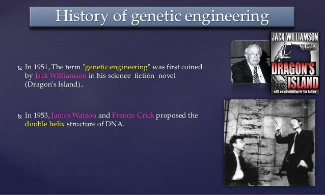 From Corgis to Corn: A Brief Look at the Long History of GMO Technology