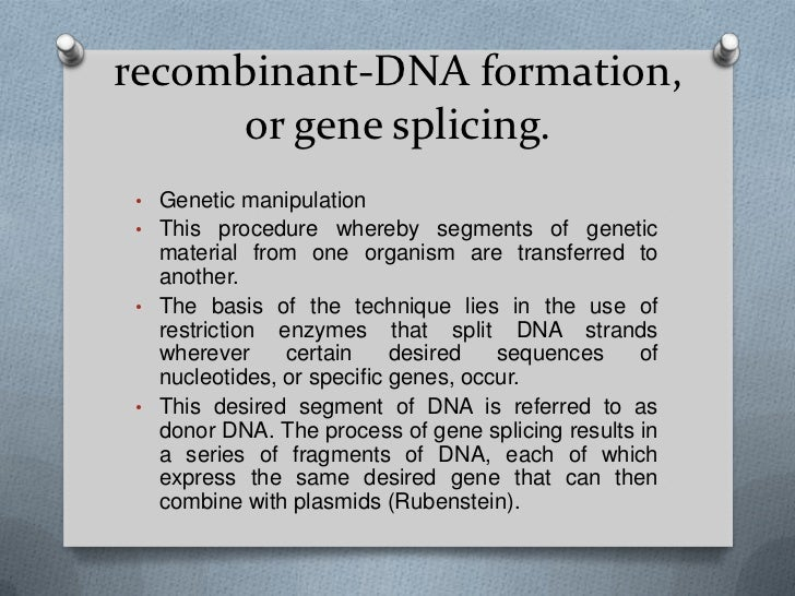 genetic engineering definition and uses Q: what is the fda doing to regulate animals with intentionally altered genomes a: on january 19, 2017, the fda released draft revised guidance for industry (gfi.