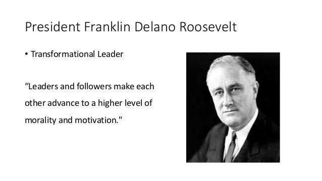 Genetic Leadership Presentation