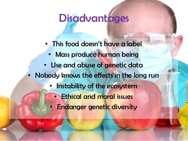 genetic modification Genetically modified organisms (gmos) can be defined as organisms (ie plants, animals or microorganisms) in which the genetic material (dna) has been altered in a way that does not occur naturally by mating and/or natural recombination.