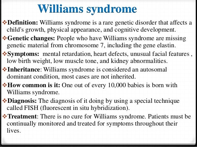 what is the definition of william