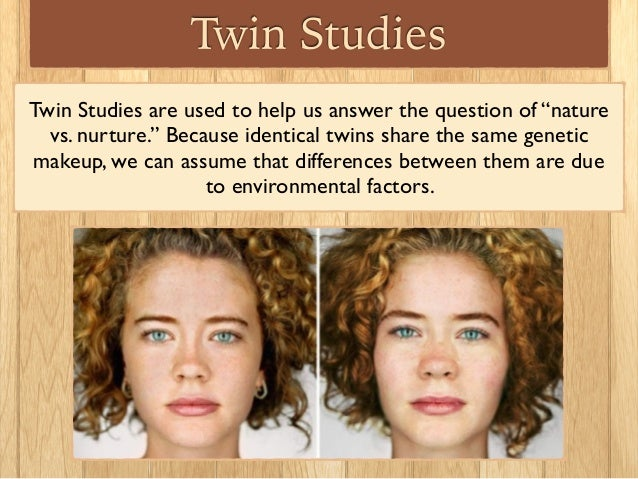 Minnesota Twin Family Study | Twin Research and Human ...