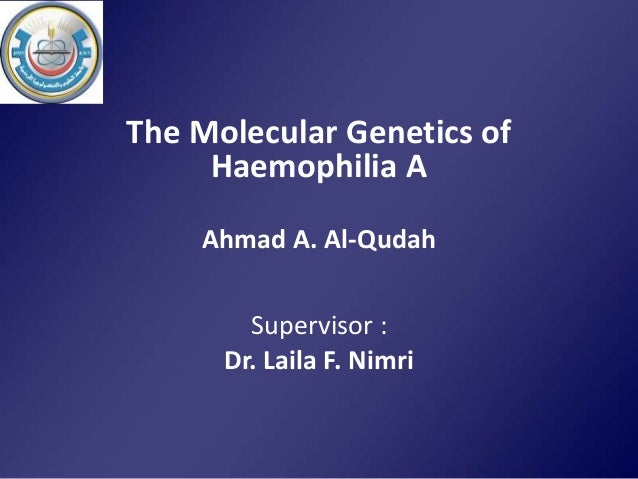 haplotype and inhibitor risk: results from the Hemophilia ...