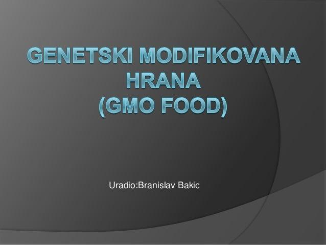 Uradio:Branislav Bakic