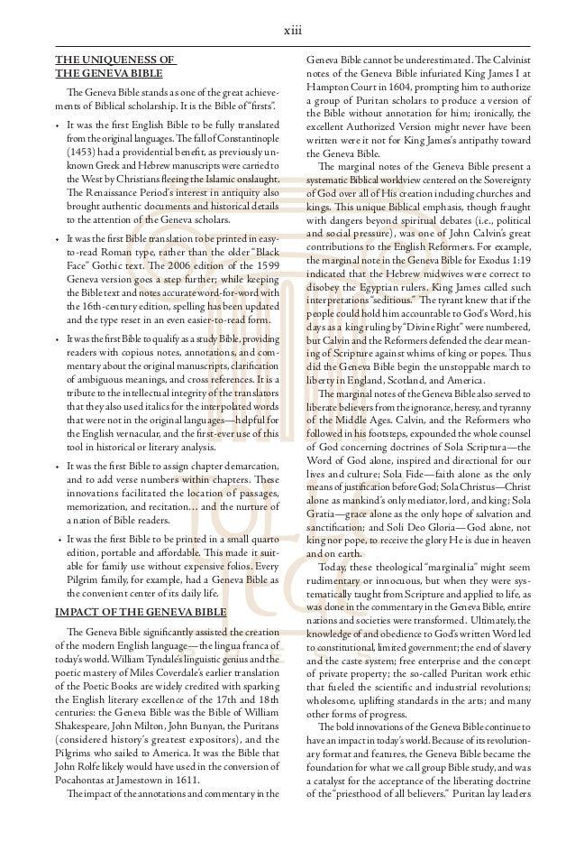 Puritan Lay Leaders 13 Xiv