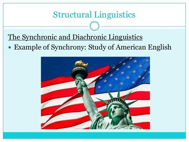 Diachronic Study: Diachronic Changes in English ...