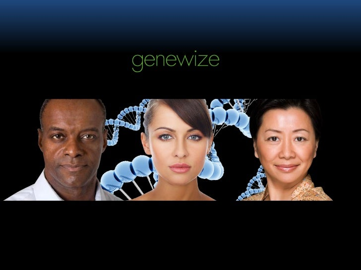 You'll Discover• Consumer Genetics Explosion• DNA Customized Products• How You Can Profit Now