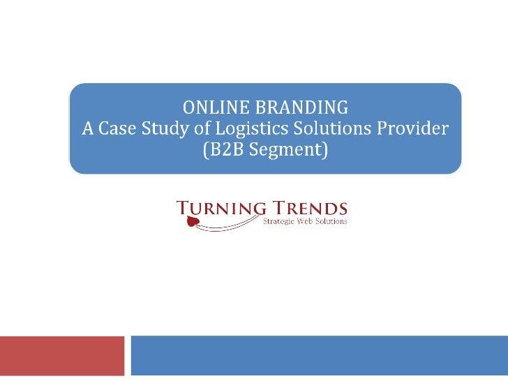 Objectives    Create overall online branding      Redesign  logo      Themed website redesign      Create social media...