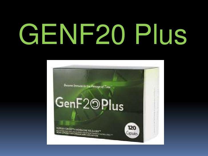 GENF20 Plus<br />