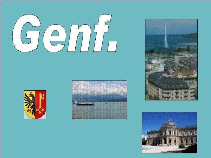Genf.
