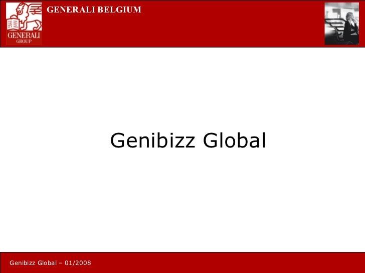 Genibizz Global