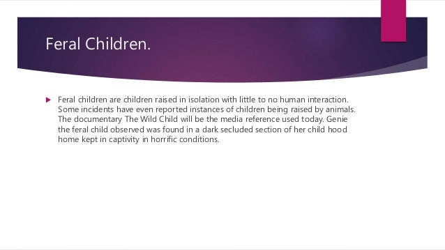 secret of the wild child Watch movie the secret of the wild child online on putlocker a documentary about genie, who spent the first thirteen years of her life imprisoned in.