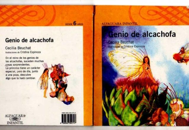 Geniodealcachofa
