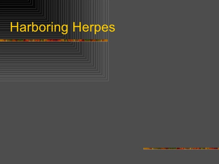 Herpes Inner Thigh