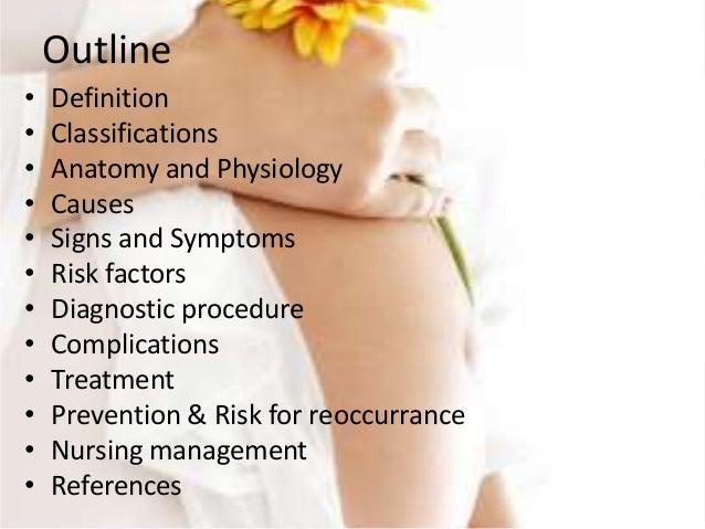 Genital injuries obs nursing