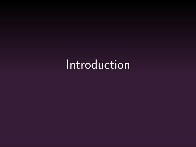 Numok - L'identité numérique Slide 2