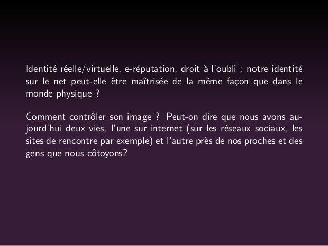 Numok - L'identité numérique Slide 3