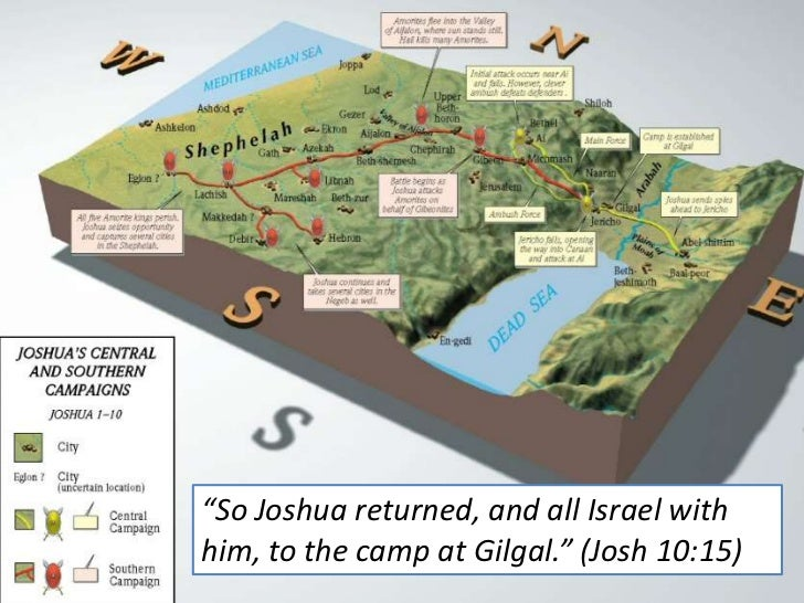 Difficult moral issues: Genocide of the Canaanites Slide 3
