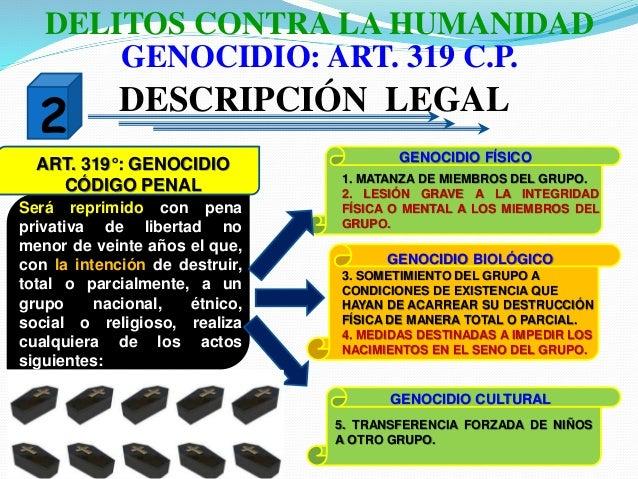 Genocidio y tortura Slide 3