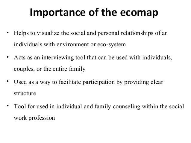 Genogram And Ecomap