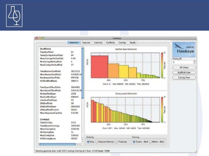 Scaffold Viewer Desktop