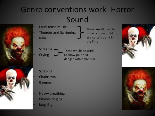 """how genre conventions are used to """"podcast"""" can sometimes be used as a verb to mean something like  central to  the conventions of this genre is, i think, the group of regular or."""