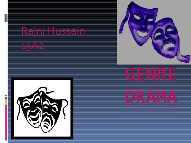 Rajni Hussain  13A2