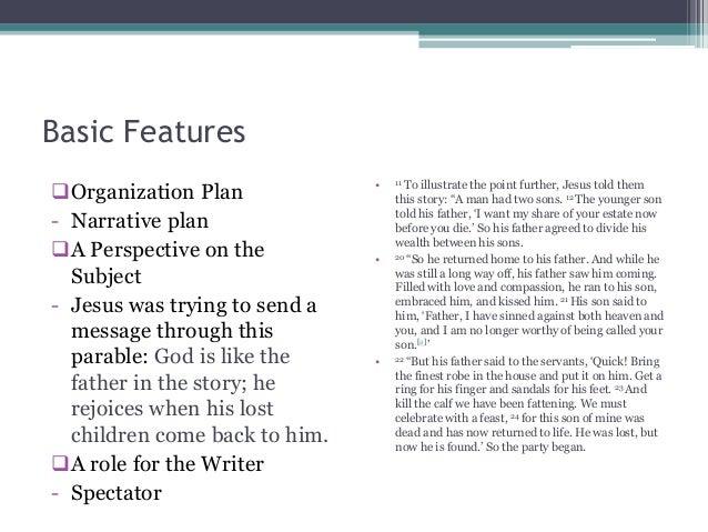 Genre presentation Slide 3