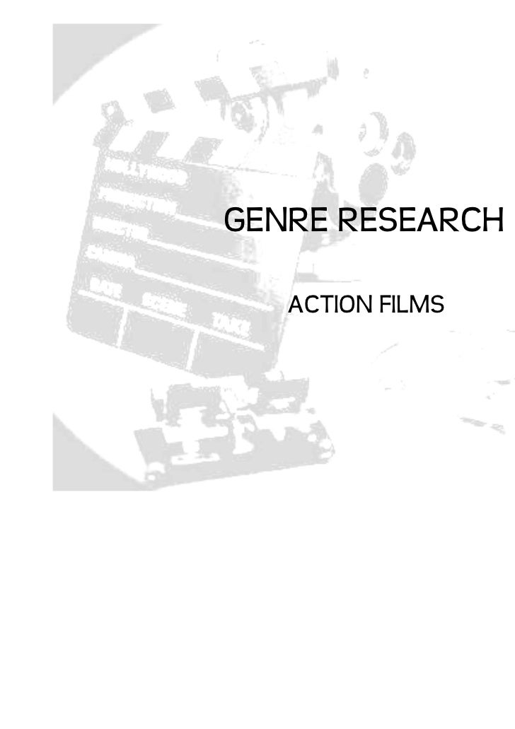 GENRERESEARCH   ACTIONFILMS
